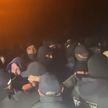 В Украине попытались захватить дом Петра Порошенко