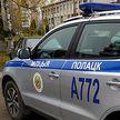 Стрельба в Полоцке: мишенью стала машина группы задержания отдела охраны