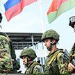 Белорусские военные приняли участие в учениях «Славянское братство – 2019» в Сербии