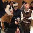 Китаянки после пластических операций не прошли паспортный контроль в аэропорту