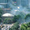 Взрыв произошёл у посольства США в Пекине