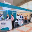 Завершается первая в Беларуси международная экологическая выставка «Ecology Expo 2021»
