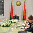Лукашенко: надо иметь планы реагирования на любой возможный вызов, а не закрывать амбразуру телами