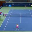 Виктория Азаренко и Арина Соболенко вышли в 1/8 финала теннисного турнира в Нью-Йорке