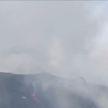 В Италии усиливается извержение вулкана Стромболи