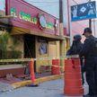 Нападение на бар в Мексике: погибли 26 человек