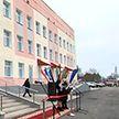 После реконструкции в Мстиславле открылась районная поликлиника