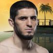 Ислам Махачев победил Дрю Добера на турнире UFC 259