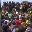 В Нигерии обрушилось трёхэтажное здание школы