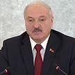 Лукашенко принял участие в заседании Совета глав государств СНГ – мероприятие проходило онлайн