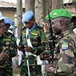 В Габоне произошёл военный переворот