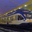 Железнодорожное сообщение Беларуси приостановлено с Латвией и Украиной