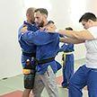 Открытая тренировка по дзюдо с участием команды BrightTeam прошла в Минске