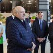 Лукашенко посетил фермерский рынок в деревне Валерьяново под Минском