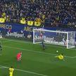Невероятный матч провели футболисты «Барселоны» и «Вильярреала» в чемпионате Испании