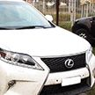 Канал незаконного ввоза в Беларусь дорогостоящих автомобилей пресечён в Бресте