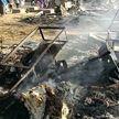 СМИ: в Нигерии 25 человек погибли при нападении на колонну сопровождения губернатора