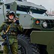 Белорусский военпром представил новинки