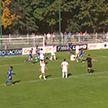 Чемпионат Беларуси по футболу: «Ислочь» обыграла минское «Динамо» в финале 24 тура