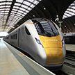 Сеть 5G испытывают на железной дороге в Великобритании