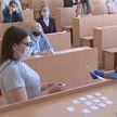 В белорусских вузах начинаются внутренние вступительные испытания