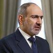 Премьер-министр Армении уходит в техническую отставку для проведения досрочных парламентских выборов
