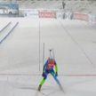 Тренерский штаб сборной Беларуси по биатлону определился с составом на второй этап Кубка мира в Хохфильцене