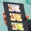 Биометрические документы презентуют на форуме #GBC в Минске