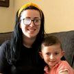 Селфи и SMS помогли врачам спасти жизнь девушки с инсультом
