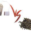 Почему опасно пить горячий чай, и чем пакетированный лучше заварки?