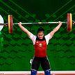 Мужская сборная Беларуси по тяжёлой атлетике заняла второе место в командном рейтинге на чемпионате мира