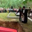 Останки 78 погибших в годы войны солдат перезахоронили под Светлогорском