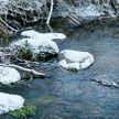 В Орше из-за прорыва канализации сточные воды попали в Днепр