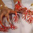 Красота – страшная сила! 33 идеи ужасного маникюра, который лучше не повторять
