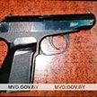 В Орше пассажир маршрутки гнался с пистолетом за водителем: он не хотел платить за проезд