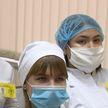 Утром – студент, вечером – помощник врача: учащиеся медколледжа в Могилеве помогают бороться с COVID-19