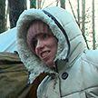 Маша, которую не пугают медведи. Девушка четыре года живёт в лесу под Гродно