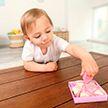 Temptation challenge: родители проверяют терпение своих детей с помощью сладкого искушения