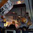 В Индии пилоты самолёта забыли включить регулятор давления в салоне: у пассажиров шла кровь из ушей и носа