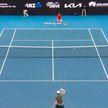 Ведущие теннисисты завершают подготовку к Australian Open