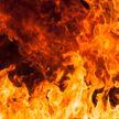 Мужчина сжигал мусор на участке, на нем загорелась одежда – он погиб