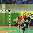 Гандболистки «БНТУ-БелАЗа» выиграли золотые награды женского чемпионата Беларуси