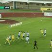Футболисты брестского «Динамо» сыграли вничью со «Сморгонью»