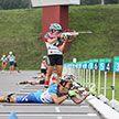 Чемпионат мира по летнему биатлону: начинается второй день соревнований