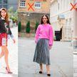 Самые частые ошибки, которые вы совершаете, когда надеваете юбку