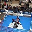 Юношескую лигу бокса запустили в Беларуси
