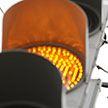 Новые светофоры появятся на пересечении улицы Немиги и проспекта Победителей