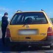 ГАИ остановила машину, которой управлял 12-летний ребёнок (ВИДЕО)