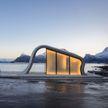 Самый красивый туалет в мире (ФОТО)