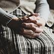 113-летняя женщина вылечилась от коронавируса